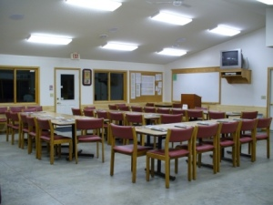 BTSC Clubhouse Classroom