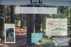 Lost 40