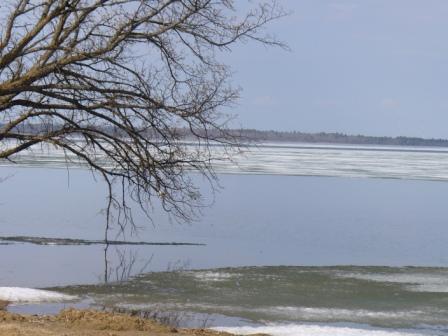Lake Bemidji 5.9.08-5